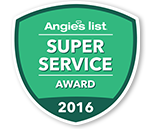 Angie's List Super Service 2015
