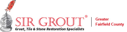 Sir Grout fairfield Logo