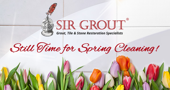 Sir Grout of Greater Fairfield County Logo